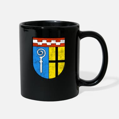 Germany Moenchengladbac Wappen Coat of Arms design - Full Color Mug