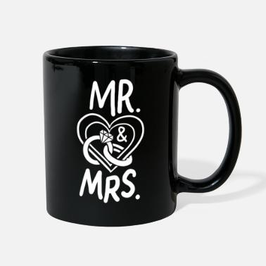 Marriage Marriage - Full Color Mug