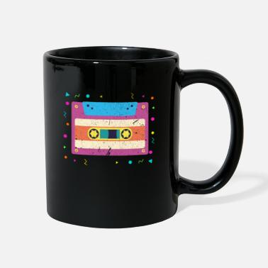 Tape Tape 90s - Full Color Mug