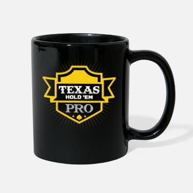 Texas Hold'em Texas Hold'em - Full Color Mug