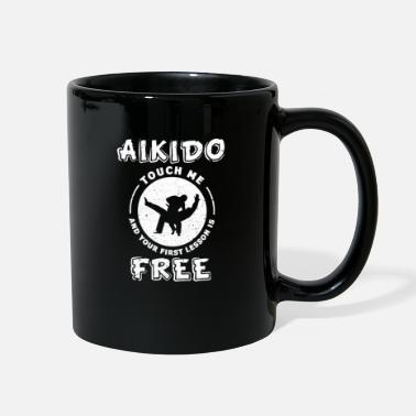 Aikido Aikido - Full Color Mug