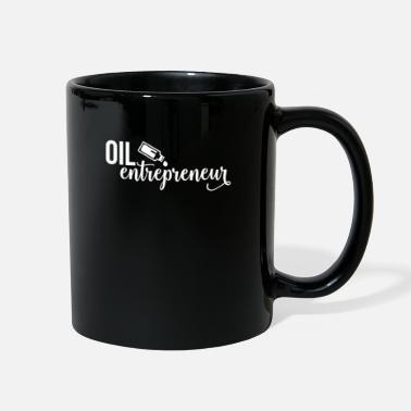 Oil CUTE PRETTY ESSENTIAL OIL DIFFUSER productS - OIL - Full Color Mug