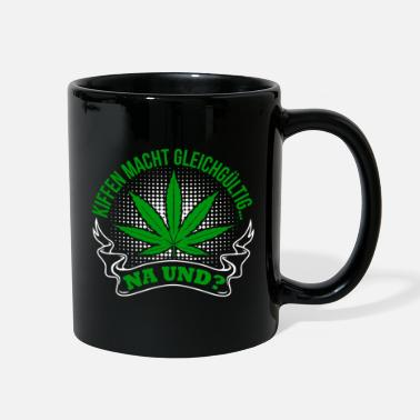 Hemp Leaf Hemp Leaf - Full Color Mug