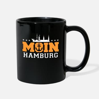 Hamburg Hamburg - Full Color Mug