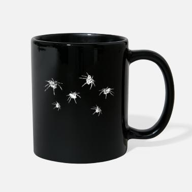 Spiders Spider Spiders - Full Color Mug