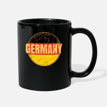 Germany Germany - Full Color Mug