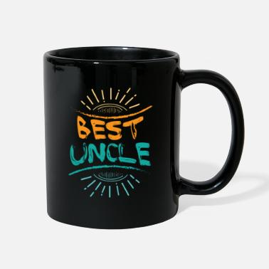 Best Uncle Best Uncle - Full Color Mug