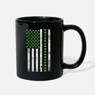 Ireland Ireland USA - Full Color Mug