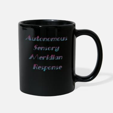 Asmr Definition - Full Color Mug