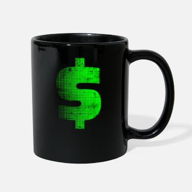 Dollar Dollar - Full Color Mug