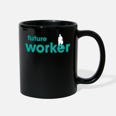 Lance Future Worker - Full Color Mug