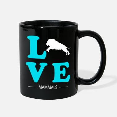 Mammal Mammal - Full Color Mug