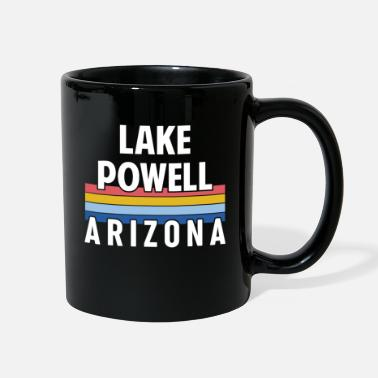 Lake Arizona Lake Powell Vacation Souvenir Gift - Full Color Mug