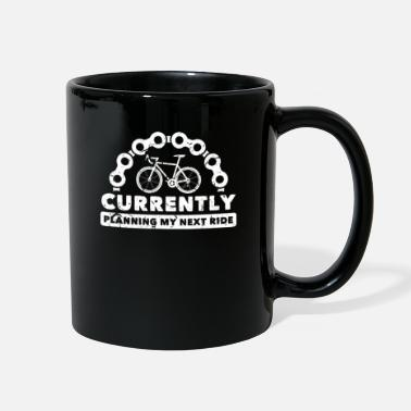 Cycling Cycling Cycling Cyclist - Full Color Mug