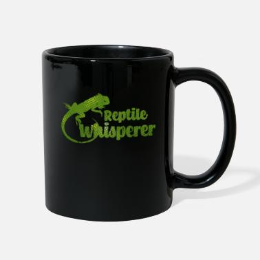 Reptile Reptiles - Full Color Mug