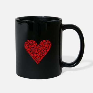 Varejo bloody bones - Full Color Mug