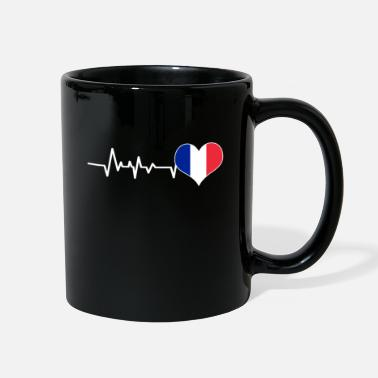 France France (France) - Full Color Mug