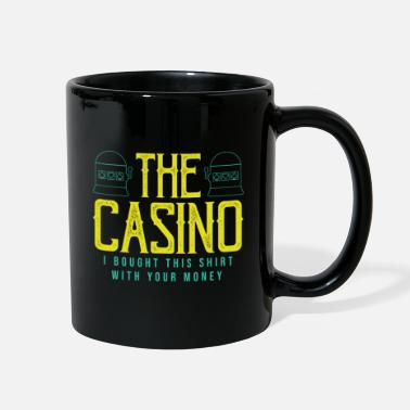 Casino the casino - Full Color Mug