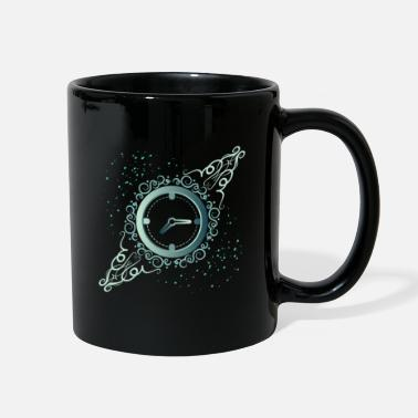 Stylish stylish watch - Full Color Mug