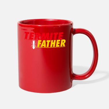 Toddler Termite Father - Full Color Mug