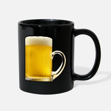 Bar Beer Alcohol Bar Pub Drinking Booze - Full Color Mug