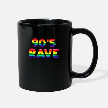 Ninety nineties - Full Color Mug