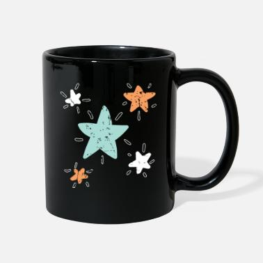 Five Stars FIVE STARS - Full Color Mug