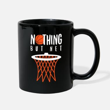 German Basketball - Full Color Mug