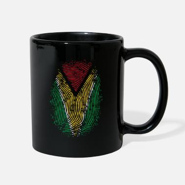 Country Life TEAM GUYANA - Full Color Mug
