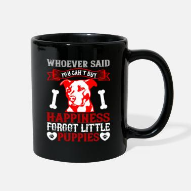Golden Retriever Dog Saying - Full Color Mug
