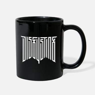 Disgusting disgusting - Full Color Mug