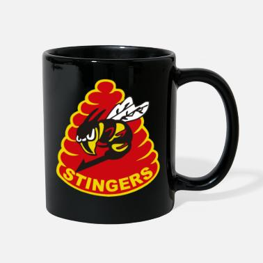 Stinger VFA-133 Stingers - Full Color Mug