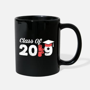 Highschool class of 2019 shirts - Full Color Mug