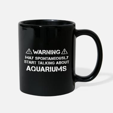 Aquarium Aquarium spell - Full Color Mug