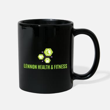 LHF collection 2 - Full Color Mug