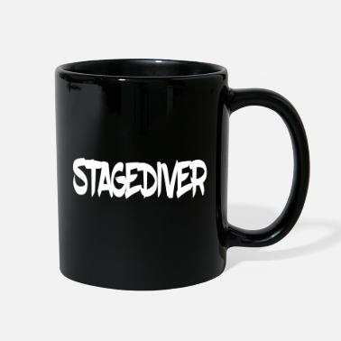 Stagediving Stagediver - Full Color Mug