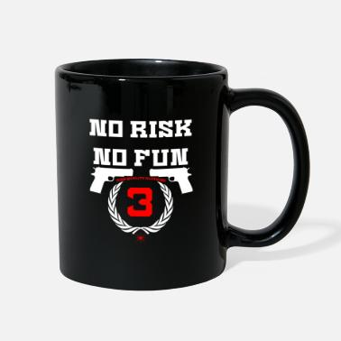 Risk No risk no fun - Full Color Mug