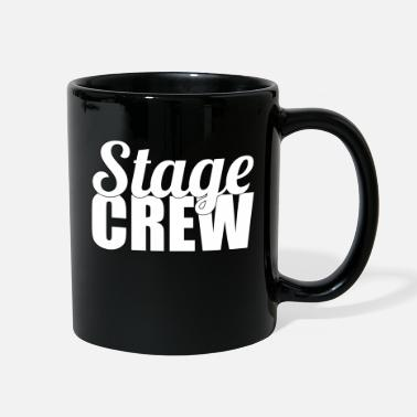 Stage Stage Crew - Full Color Mug