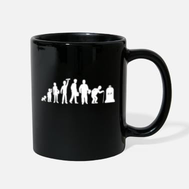 Career Career - Full Color Mug