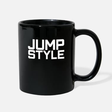 Jumpstyle jumpstyle - Full Color Mug