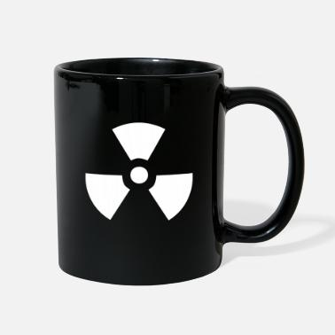 Nuclear nuclear power - Full Color Mug