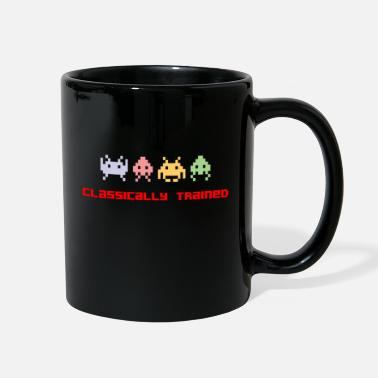 Game 80s Video Games - Full Color Mug
