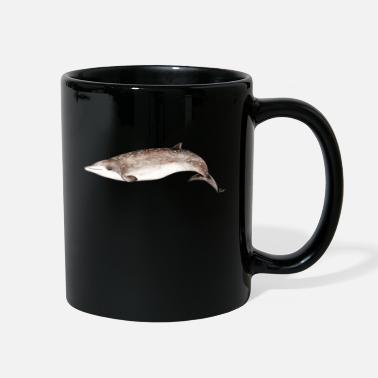 Beak Beaked whale - Full Color Mug