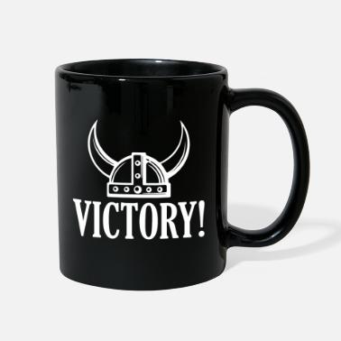 Victory Victory! - Full Color Mug