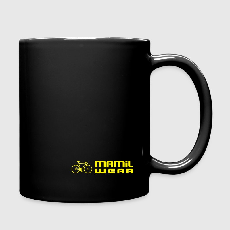 Attack Like Hinault Mug - Full Color Mug