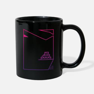 Cake cake always cake - Full Color Mug
