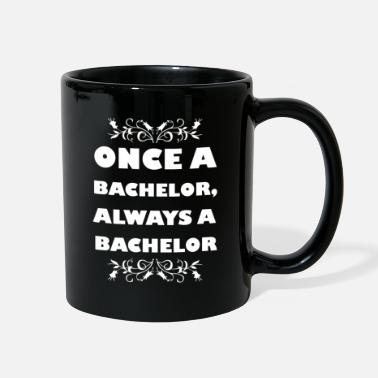Bachelor Bachelor - Full Color Mug