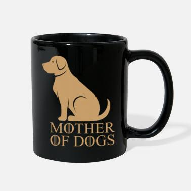 Mother of Dogs - Full Color Mug