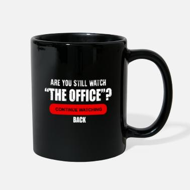 The Office The Office - Full Color Mug