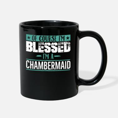 Pair chambermaids - Full Color Mug